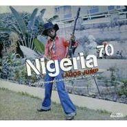 Various Artists, Nigeria 70: Lagos Jump (CD)