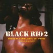 , Vol. 2-Black Rio-Original Samb (LP)