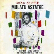 Mulatu Astatke, New York-Addis-London The Stor (CD)