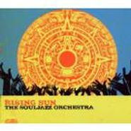 Soul Jazz Orchestra, Rising Sun (CD)
