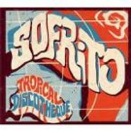 Various Artists, Sofrito: Tropical Discotheque (CD)