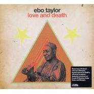 Ebo Taylor, Love & Death (CD)