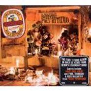 T.P. Orchestre Poly-Rythmo, Cotonou Club (CD)