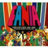 Various Artists, Fania Records 1964-1980: The Original Sound of Latin New York (CD)