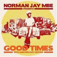 Norman Jay, Norman Jay Presents Good Times (LP)