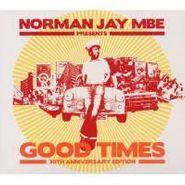 Norman Jay, Norman Jay Presents Good Times (CD)