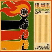 The Souljazz Orchestra, Solidarity (LP)