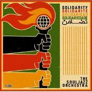 The Souljazz Orchestra, Solidarity (CD)