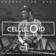 Various Artists, Change The Beat: The Celluloid Records Story 1980-1987 (LP)