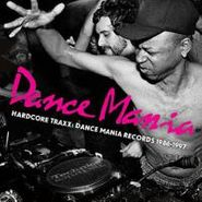"Various Artists, Hardcore Traxx: Dance Mania Records 1986-1997 [2 x 12""] (LP)"