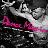 Various Artists, Hardcore Traxx: Dance Mania Records 1986-1997 (CD)