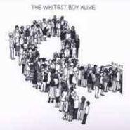 The Whitest Boy Alive, Rules (CD)