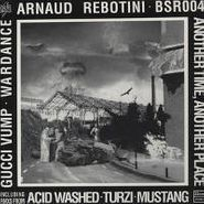 """Arnaud Rebotini, Another Time Another Place (12"""")"""