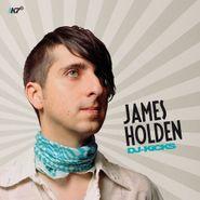 James Holden, Dj-Kicks (LP)
