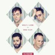Wolf + Lamb, DJ Kicks (LP)