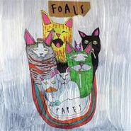 Foals, Tapes (CD)