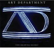 Art Department, Drawing Board (CD)