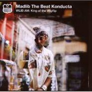 Madlib, Wlib Am: King Of The Wigflip (CD)