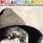 J Dilla, Dillanthology 1 (CD)