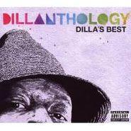 Jay Dee, Dillanthology: Dilla's Best (CD)