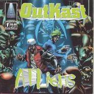 OutKast, ATLiens (LP)