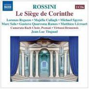 Gioachino Rossini, Le Siege De Corinthe (CD)