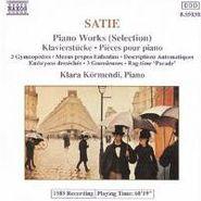 Erik Satie, Satie: Piano Works (Selection) (CD)