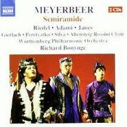 Giacomo Meyerbeer, Semiramide (CD)