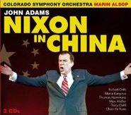 John Adams, Adams: Nixon In China (CD)