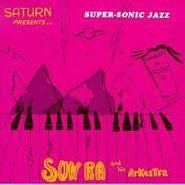 Sun Ra, Supersonic Jazz (CD)