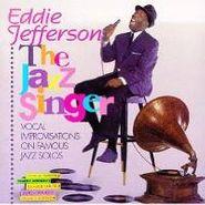 Eddie Jefferson, Jazz Singer (CD)