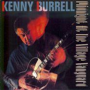 Kenny Burrell, Midnight at the Village Vanguard (CD)