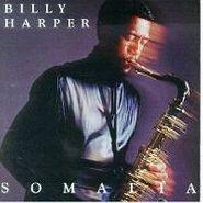 Billy Harper, Somalia (CD)