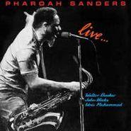 Pharoah Sanders, Live... (CD)
