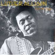 Luther Allison, Love Me Papa (CD)