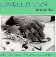 Lowell Fulson, One More Blues (CD)