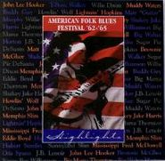 Various Artists, American Folk Blues Festival 1962-1965 (CD)