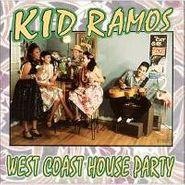 Kid Ramos, West Coast House Party (CD)