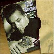 Kid Ramos, Greasy Kid's Stuff (CD)
