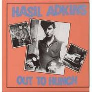 Hasil Adkins, Out To Hunch (LP)