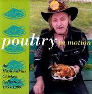 Hasil Adkins, Poultry In Motion (LP)