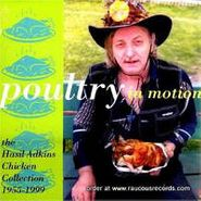 Hasil Adkins, Poultry In Motion (CD)