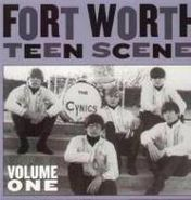 , Vol. 1-Fort Worth Teen Scene (LP)