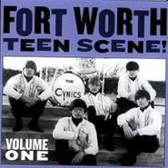 , Vol. 1-Fort Worth Teen Scene (CD)