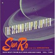 Sun Ra, Second Stop Is Jupiter (LP)