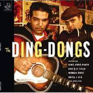 The Ding Dongs, Ding Dongs (CD)