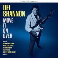 Del Shannon, Move It On Over (LP)