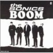 The Sonics, Boom (LP)