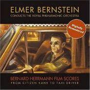 Bernard Herrmann, Bernard Herrmann Film Scores (CD)