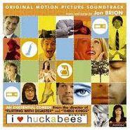 Jon Brion, I Heart Huckabees [Score] (CD)